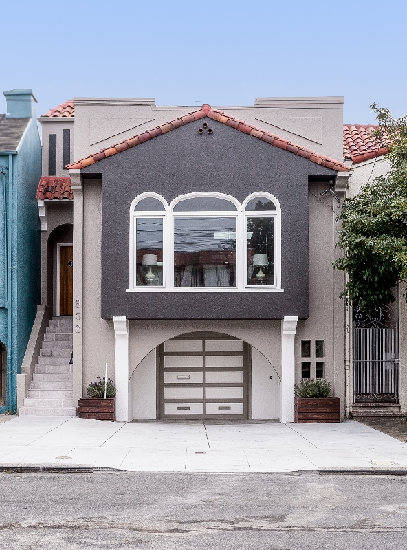 Sold at $1,800,000<strong>858 30th Avenue, San Francisco</strong>