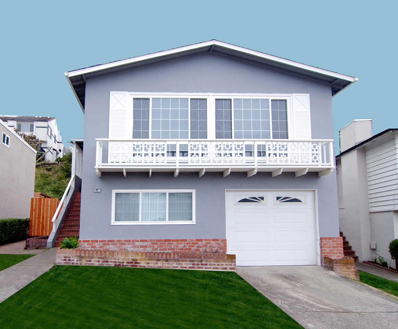 Sold at $738,500<strong>12 Melrose Court, Pacifica</strong>