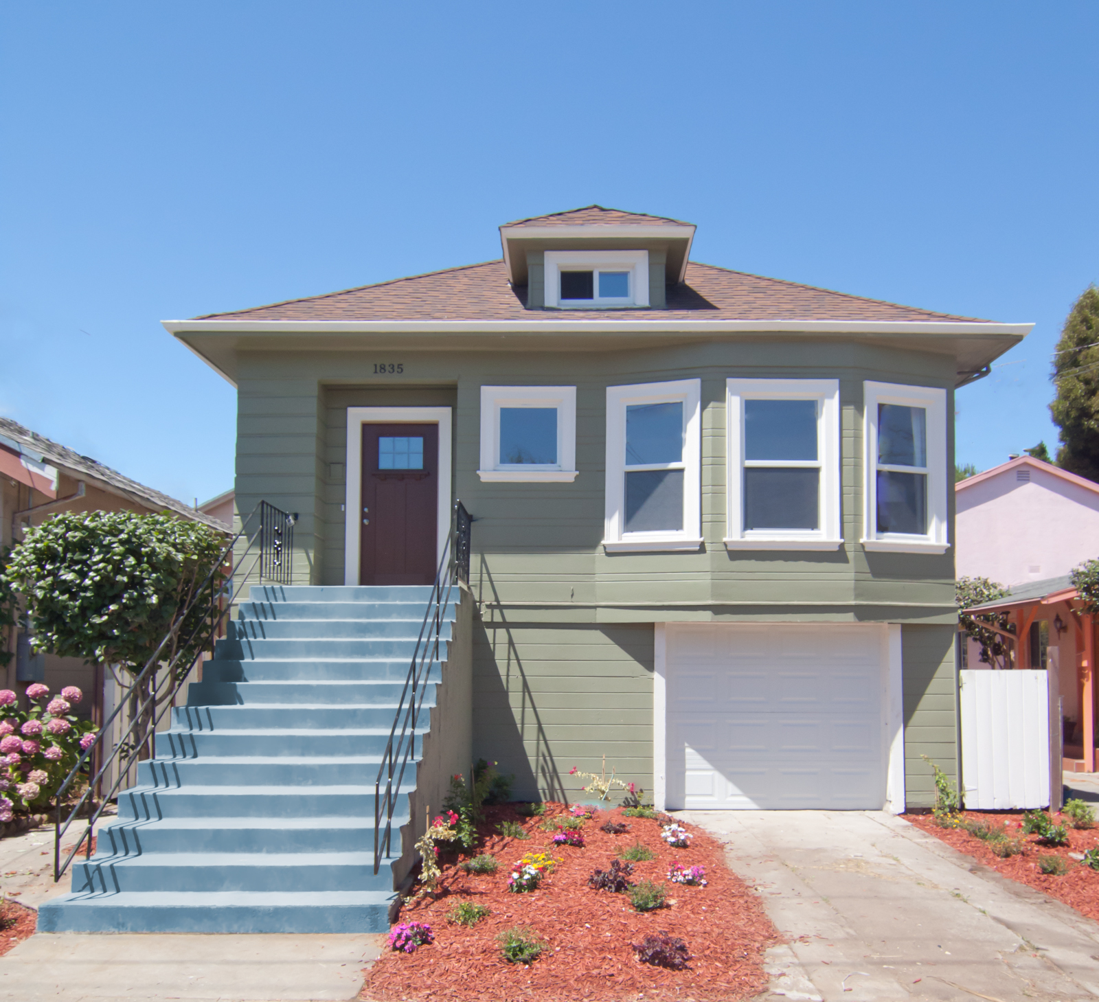 Sold at $565,000<strong>1835 9th Street, Alameda</strong>