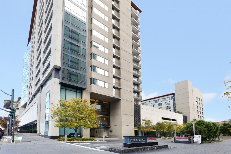 Sold at $775,000<strong>250 King Street #370, San Francisco</strong>