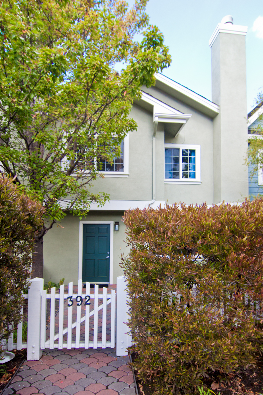 Sold at $630,000<strong>392 N El Camino Real, San Mateo</strong>