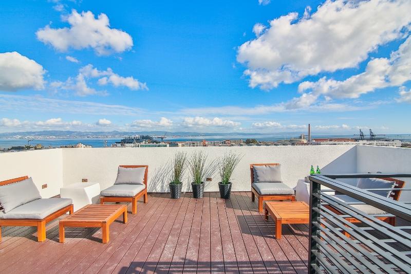 Sold at $1,580,000<strong>537 Pennsylvania Avenue, San Francisco</strong>