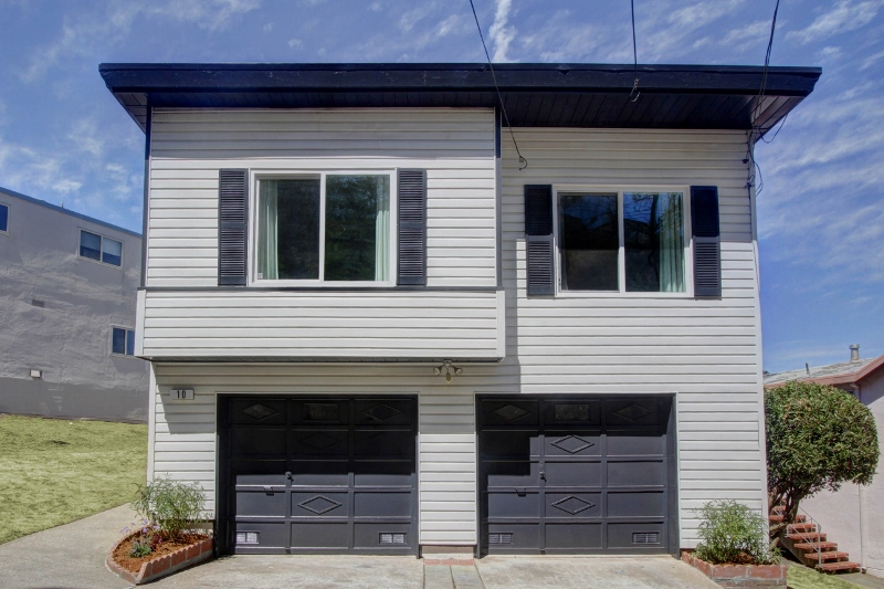 Sold at $915,000<strong>10 Caroline Way, Daly City</strong>