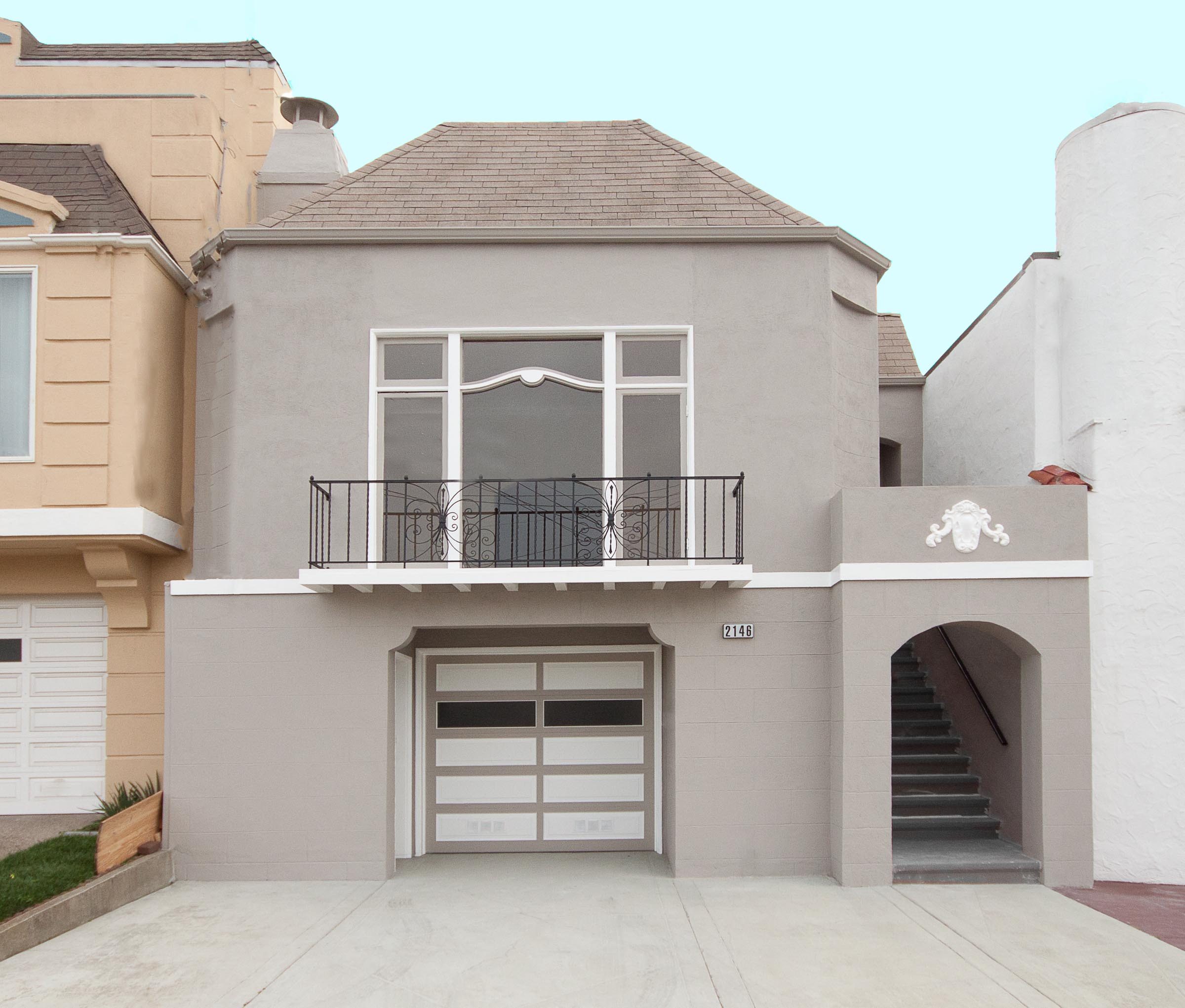 Sold at $1,150,000<strong>2146 32nd Avenue, San Francisco</strong>