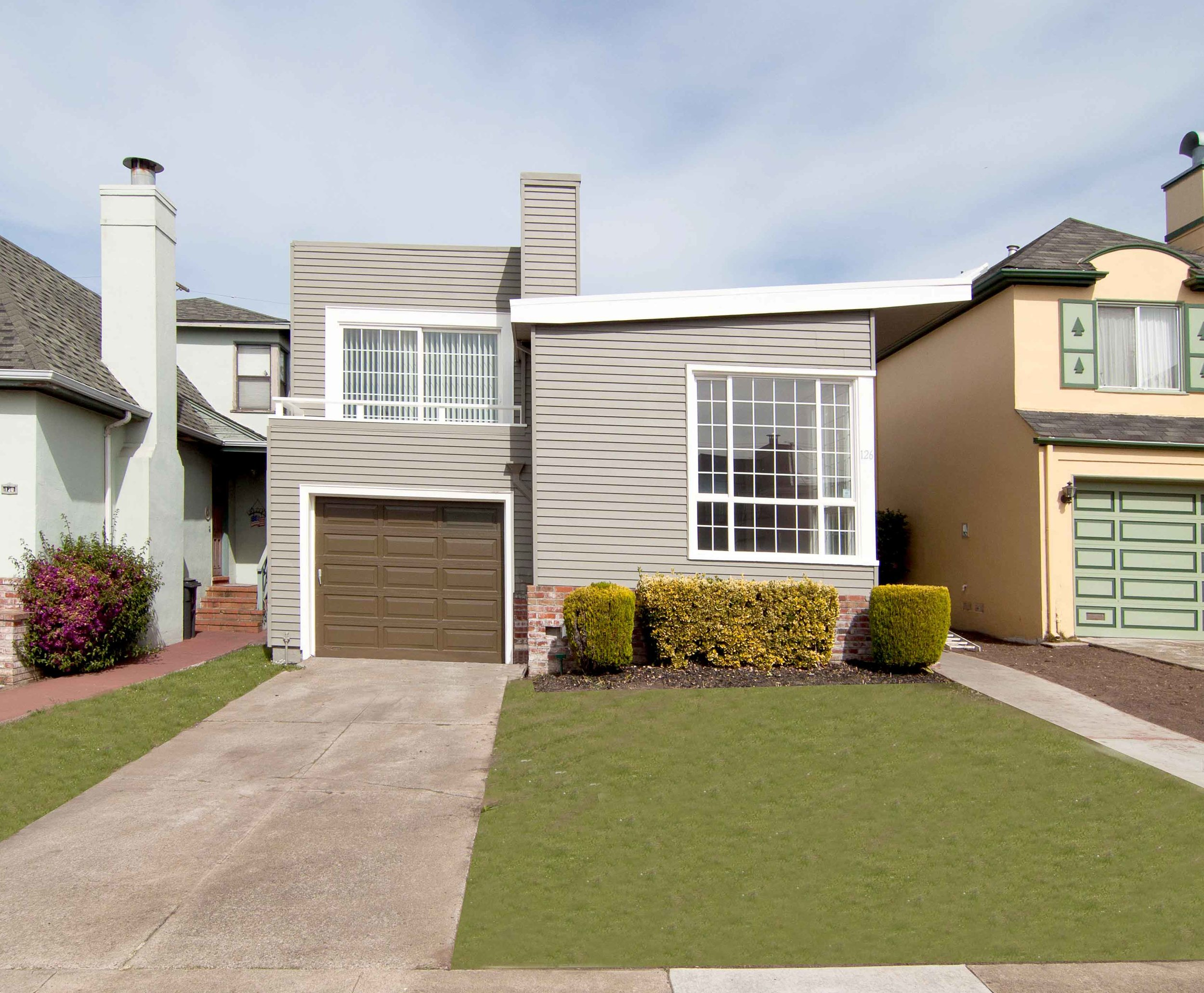 Sold at $755,000<strong>126 Westdale Avenue, Daly City</strong>