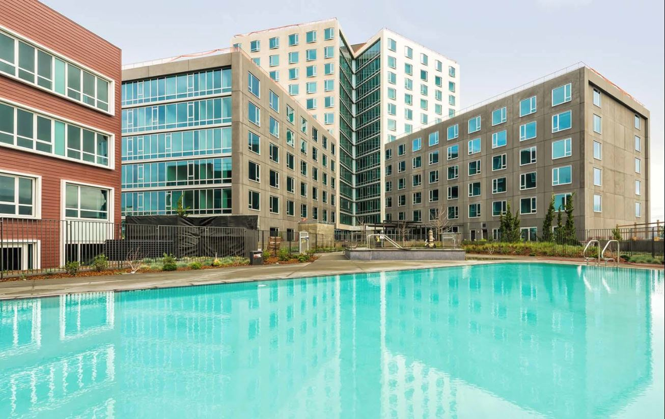 Represented Buyer | Sold at $1,359,800<strong>110 Channel Street #519, San Francisco</strong>