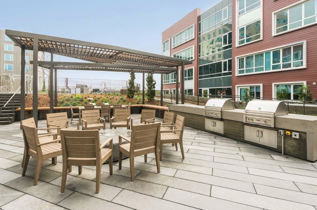 Represented Buyer | Sold at $1,563,800<strong>110 Channel St #612, San Francisco