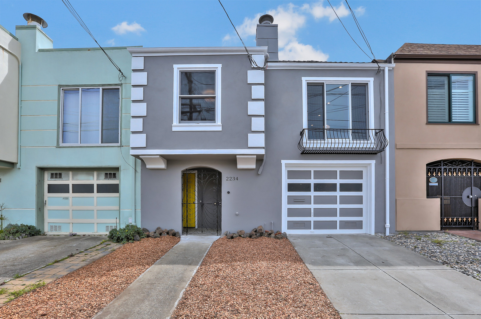 Sold at $1,530,000<strong>2234 38th Avenue, San Francisco</strong>
