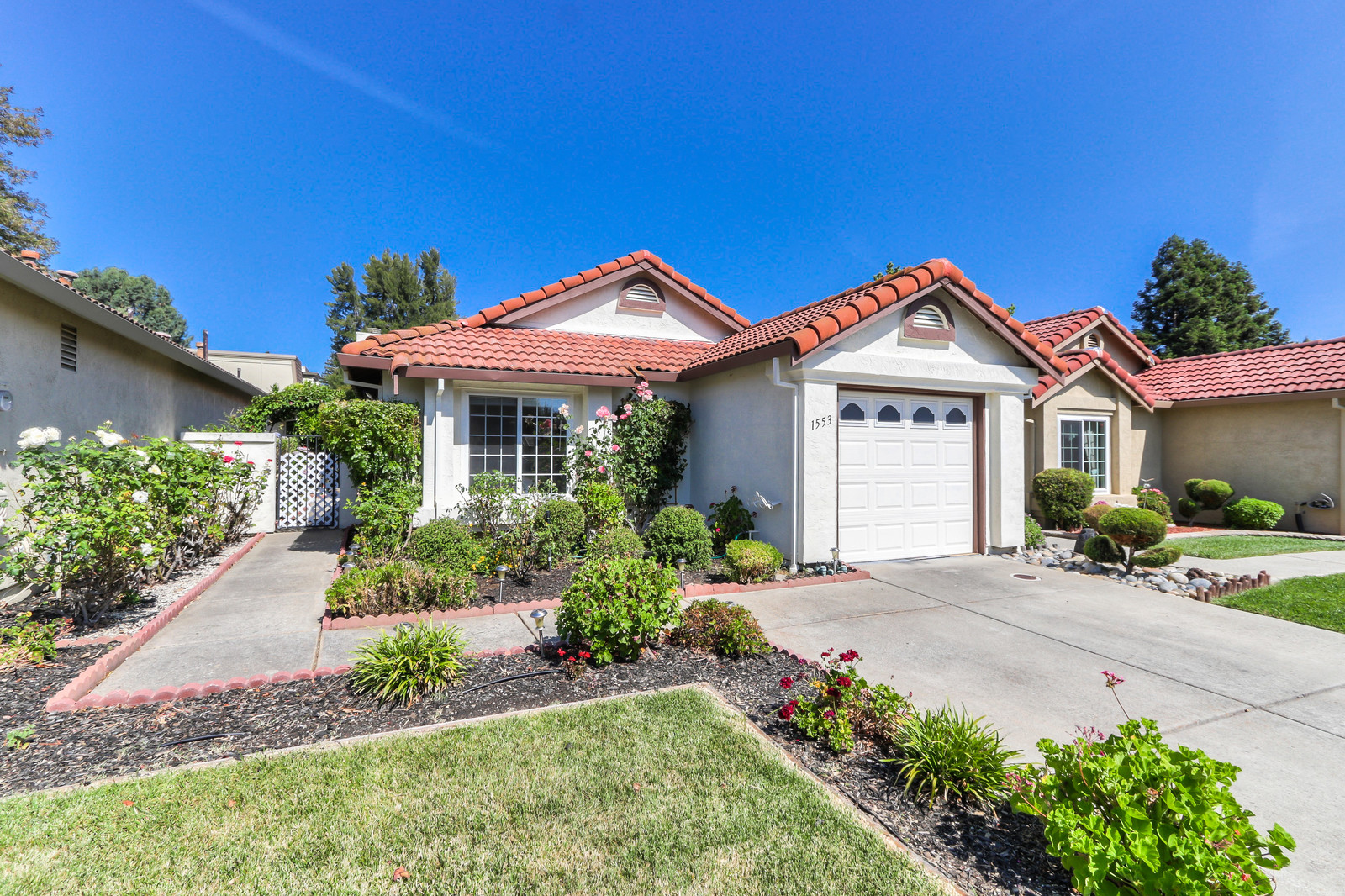 1553 Lyric Lane, Concord