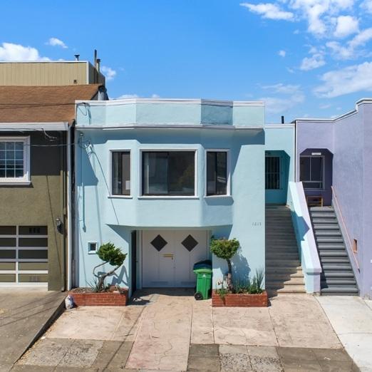1815 18th Avenue, San Francisco