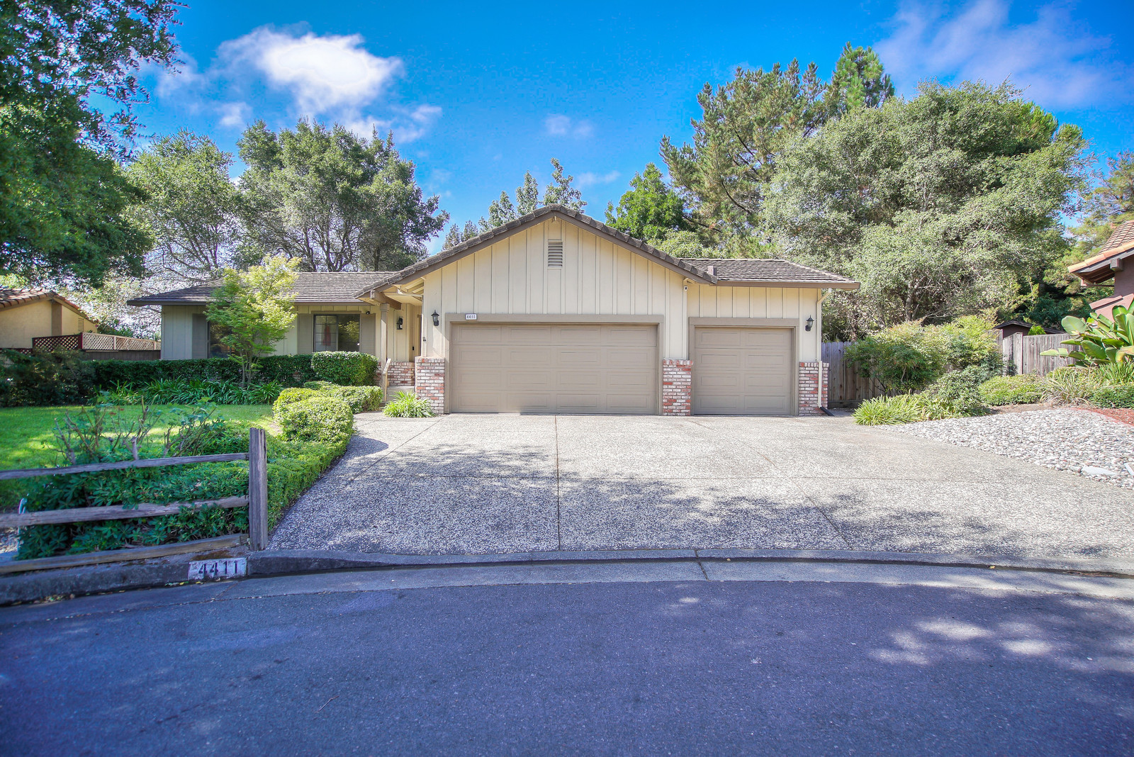 4411 Bluebell Court, Fairfield