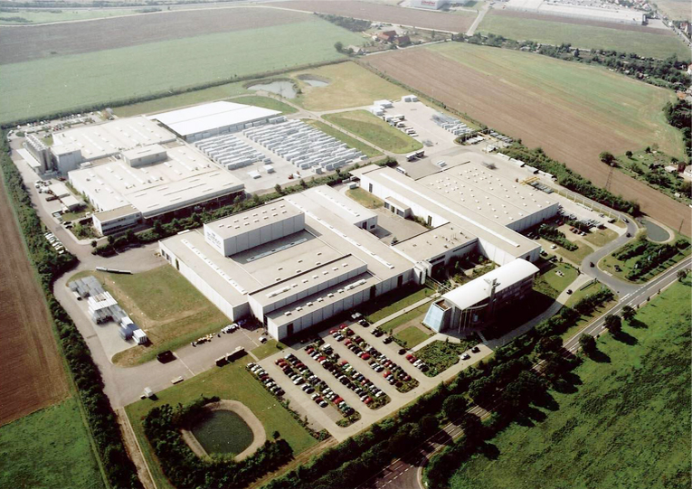 Завод Schüco PWS GmbH & Co KG г Билефельд.jpg