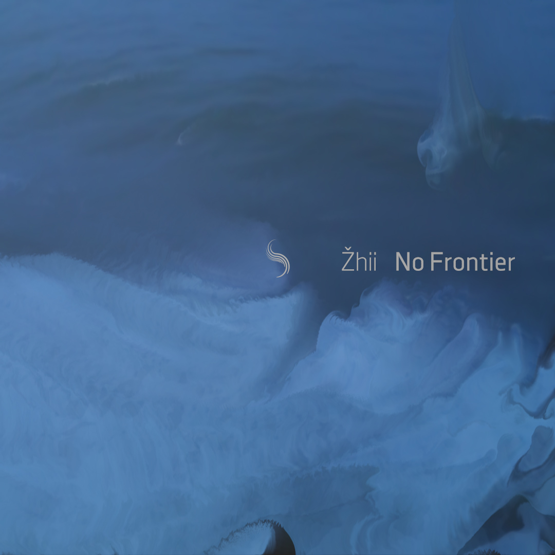 Our sixteenth release comes from  Žhii  out of Edmonton, Alberta. No Frontier is a collection of four songs that tread everywhere from '60s psychedelia and UK bass to hip-hop and drone metal, riding on waves of luminous guitars and cavernous sound effects, limber live drums with heartbeat kicks, and churning, capricious synthesizers – a forward-thinking flourish of sounds unabashedly borrowed from Godspeed You! Black Emperor and Further-era Chemical Brothers in equal measure. No Frontier reinterprets messages, ideas and textures as it moves from one physical space to the next. Thematic undercurrents of suffering, faith and duty emerge from field recordings of the Prairie backcountry, the crackle of a car's AM radio and the furor of protests in cities across North America.