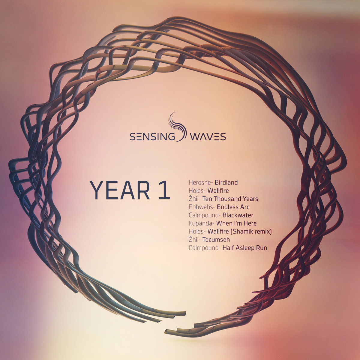 As a thank you for your support, here is our free compilation.  Big love to all the artists we have been fortunate to work with this past year.