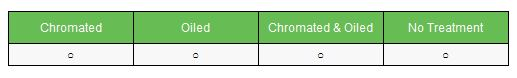 ※  Chromating  - Average : 11.5 mg/m² (one side) - Range : 6.8~18.9mg/m² (one side)   ※  Oiling   - Slight : 500~800mg/m² (both sides) - Normal : 1,000~1,400mg/m² (both sides) - Heavy : 1,400~2,000mg/m² (both sides)