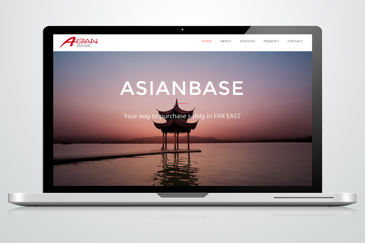 Website - AsianBase
