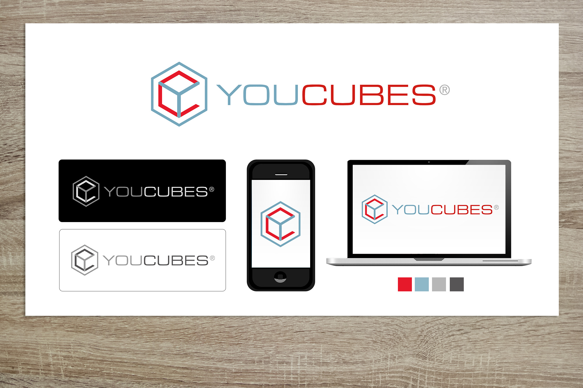 YouCubes