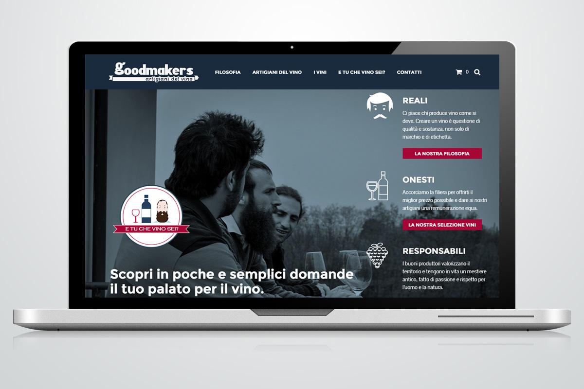 Website: Goodmakers