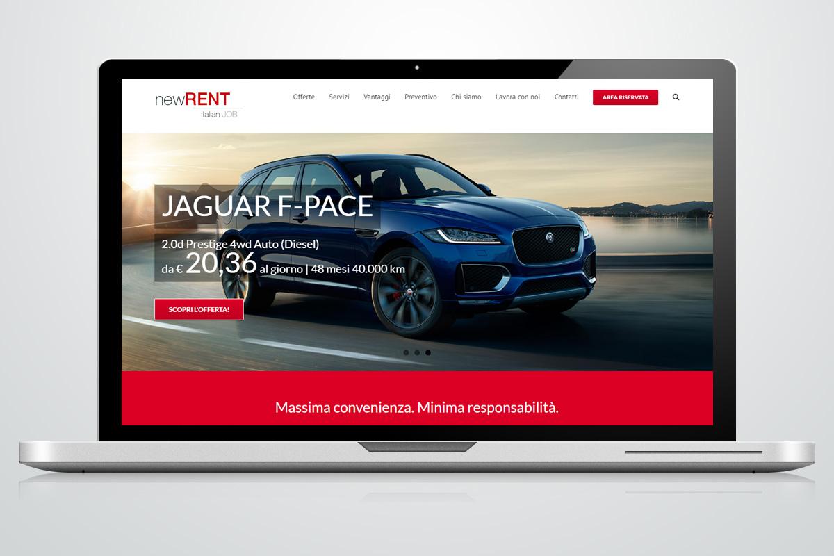 Website - NewRent
