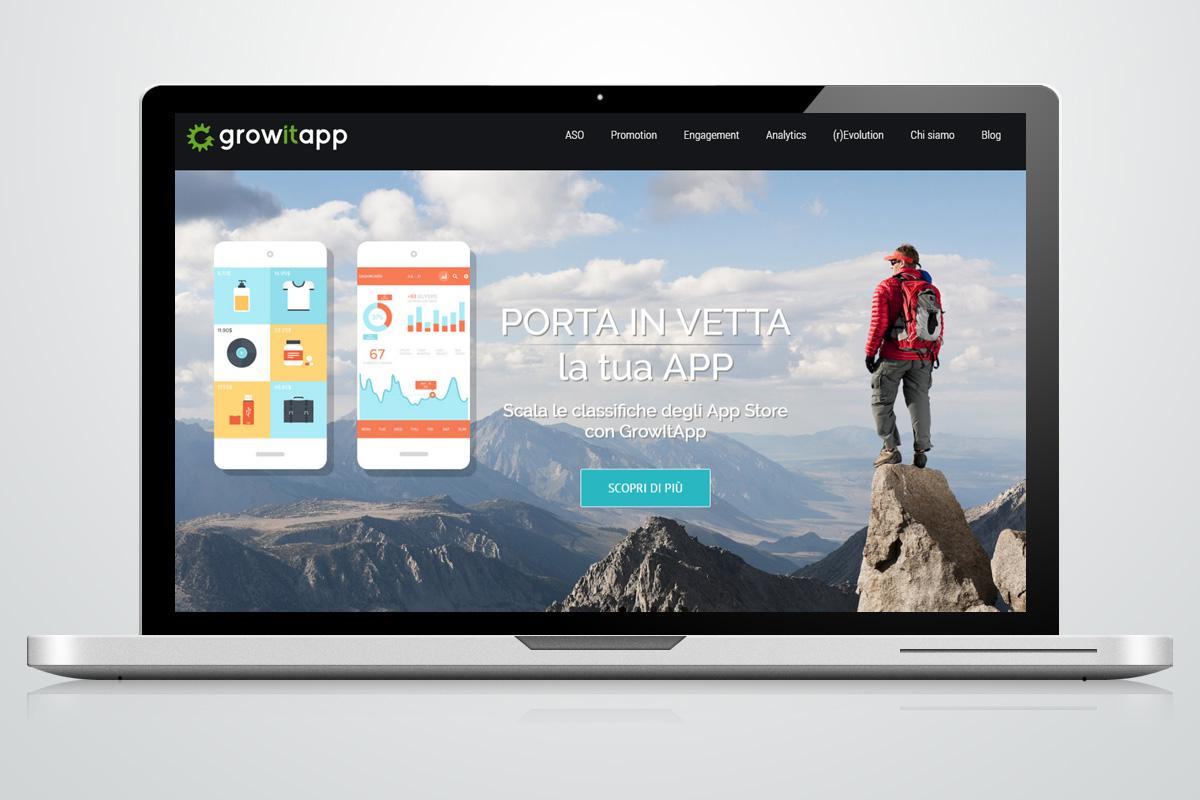 Website - GrowItApp