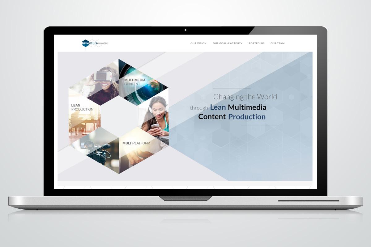 Website - Hiventure Media