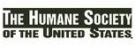 Giving to the Humane Society of the United States to help abused animals