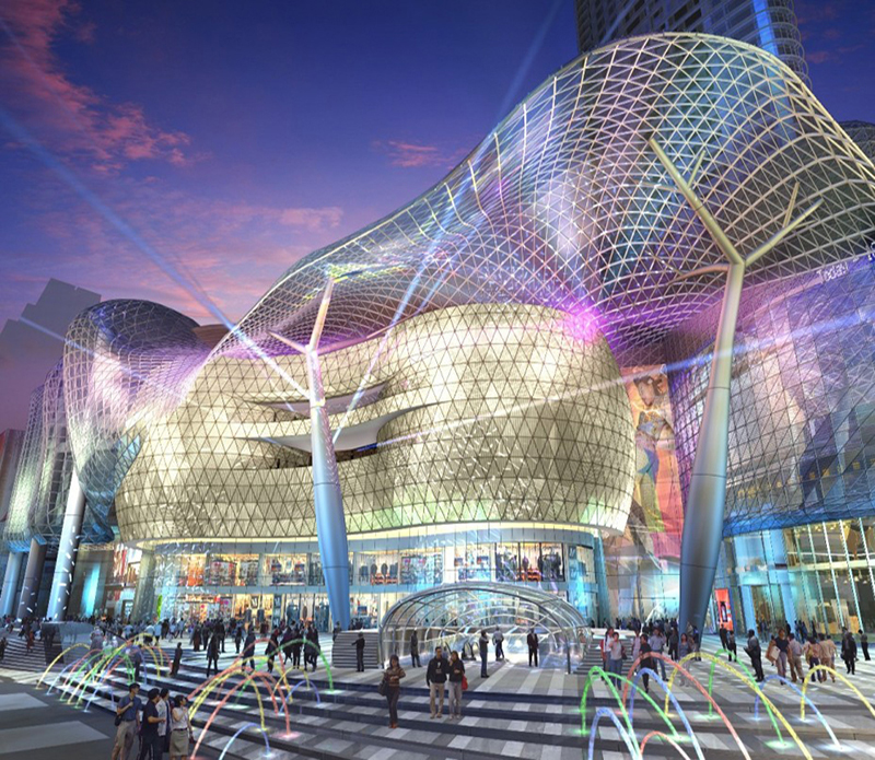 SINGAPORE  Image credit: TimeOut Singapore