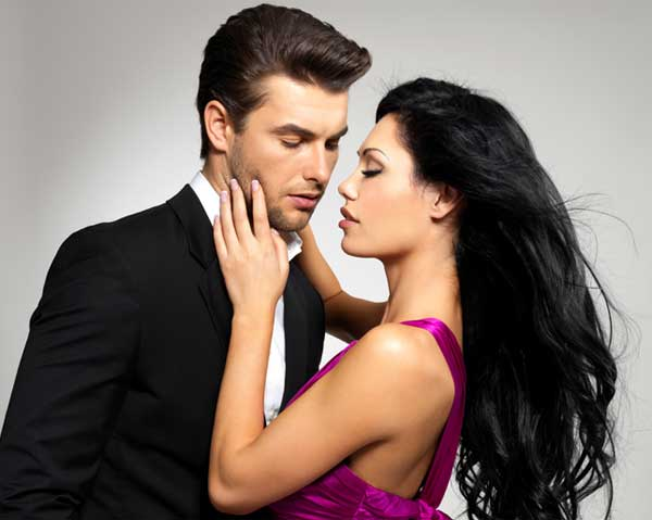 What women are attracted to in men varies greatly. Here are some general tips that apply to most women. Image credit: Shutterstock