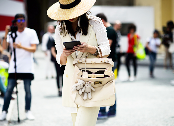 Curious about what goes on behind the closed closet doors of this exclusive world? We spoke to a few personal shoppers with years of experience navigating the luxury fashion market and its biggest customers. Let's just say their jobs are not always as fun as they may seem! Image Credit:  whowhatwear.com