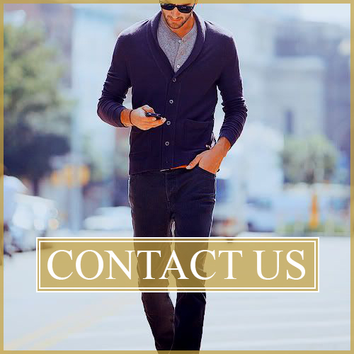 Talk to a personal shopper and stylist