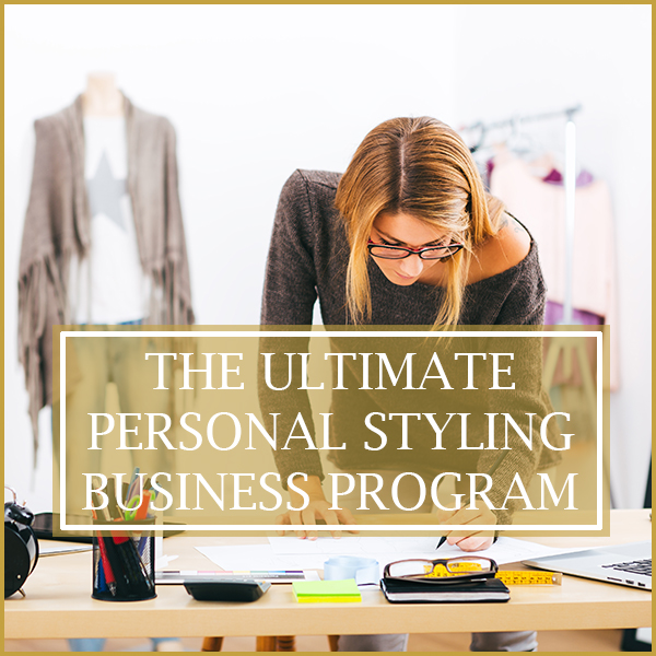 Welcome to a world of successful stylists and entrepreneurs who will teach you proven strategies to start, grow, and build a profitable personal styling business.