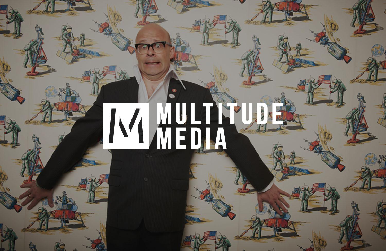 Multitude Media - Branding | Digital