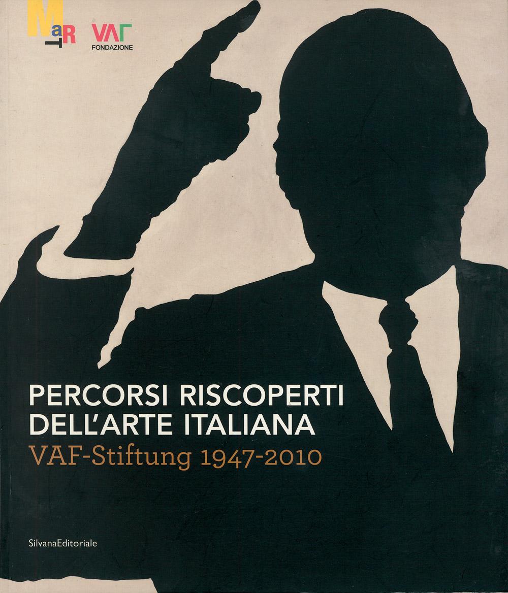 Catalogo della mostra presso il MART, Museo di arte moderna e contemporanea di Trento e Rovereto, 2011. A cura di Gabriella Belli e Daniela Ferrari
