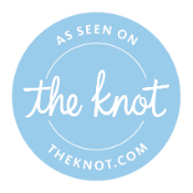 As seen on TheKnot.com - Pink Palette Artists
