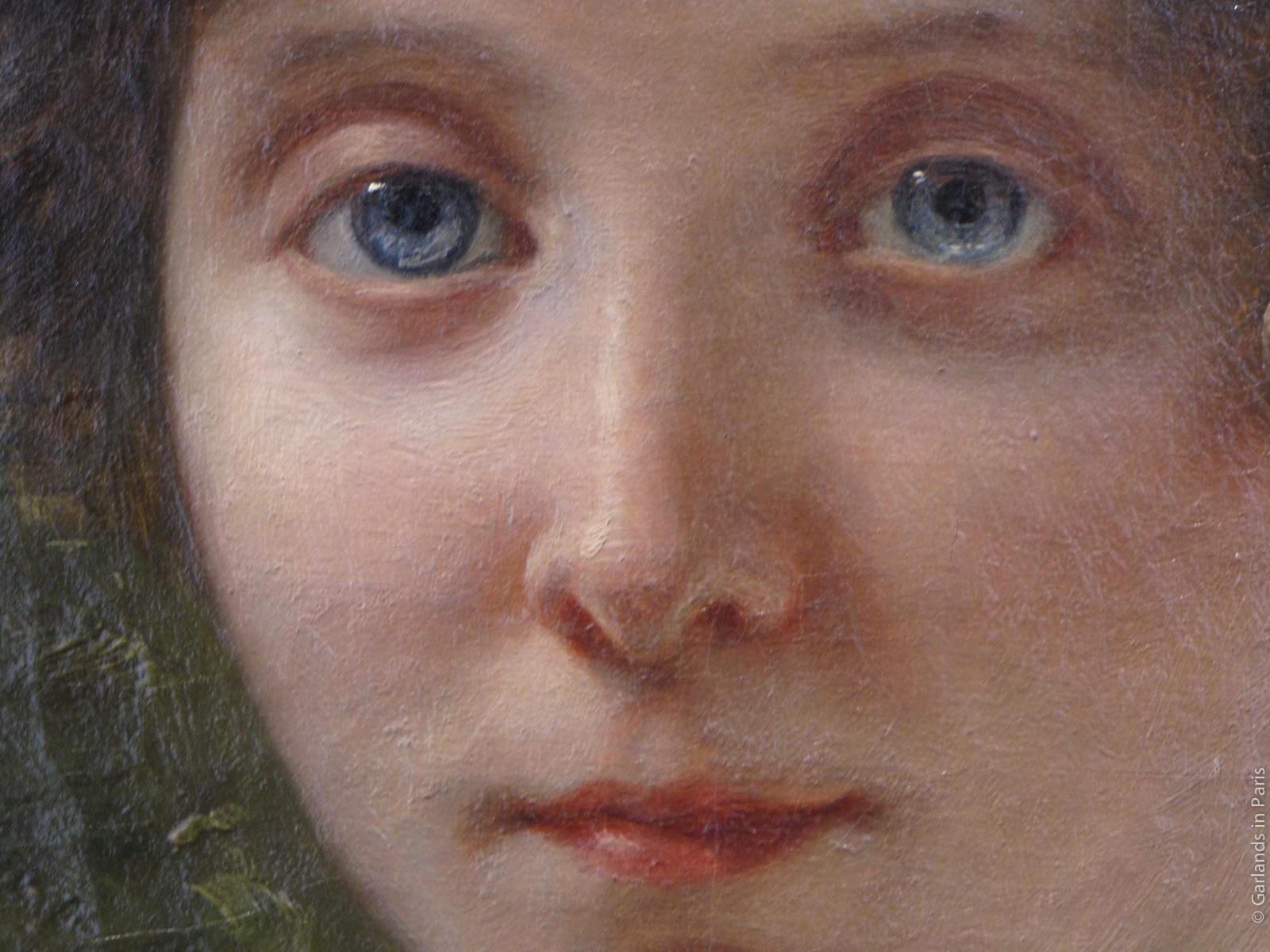 Musée de la vie Romantique Paris Eyes