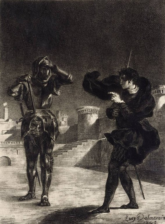 Photo Source:http://www.musee-delacroix.fr/