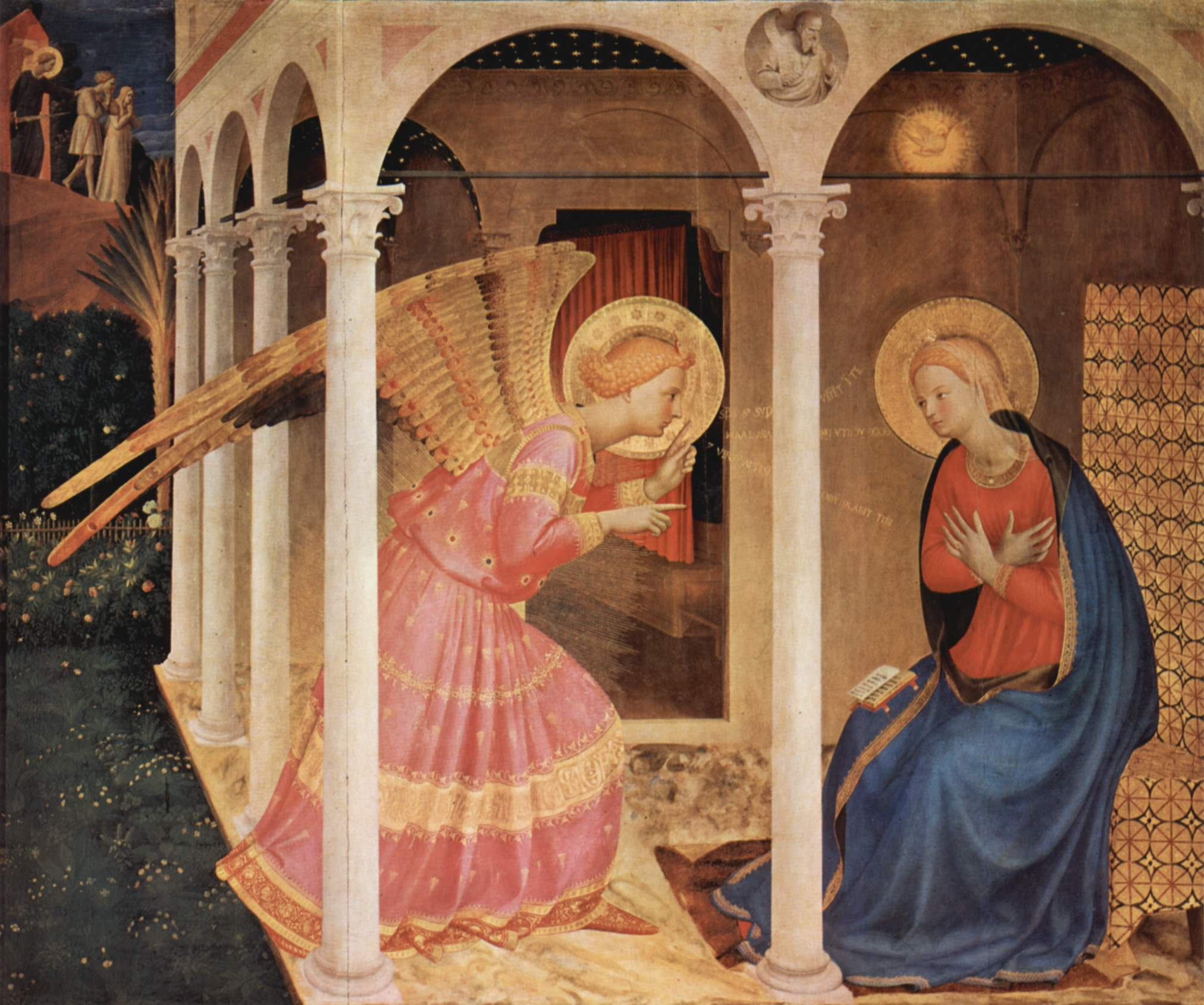 IMAGE SOURCE: http://upload.wikimedia.org/wikipedia/commons/9/96/Fra_Angelico_069.jpg