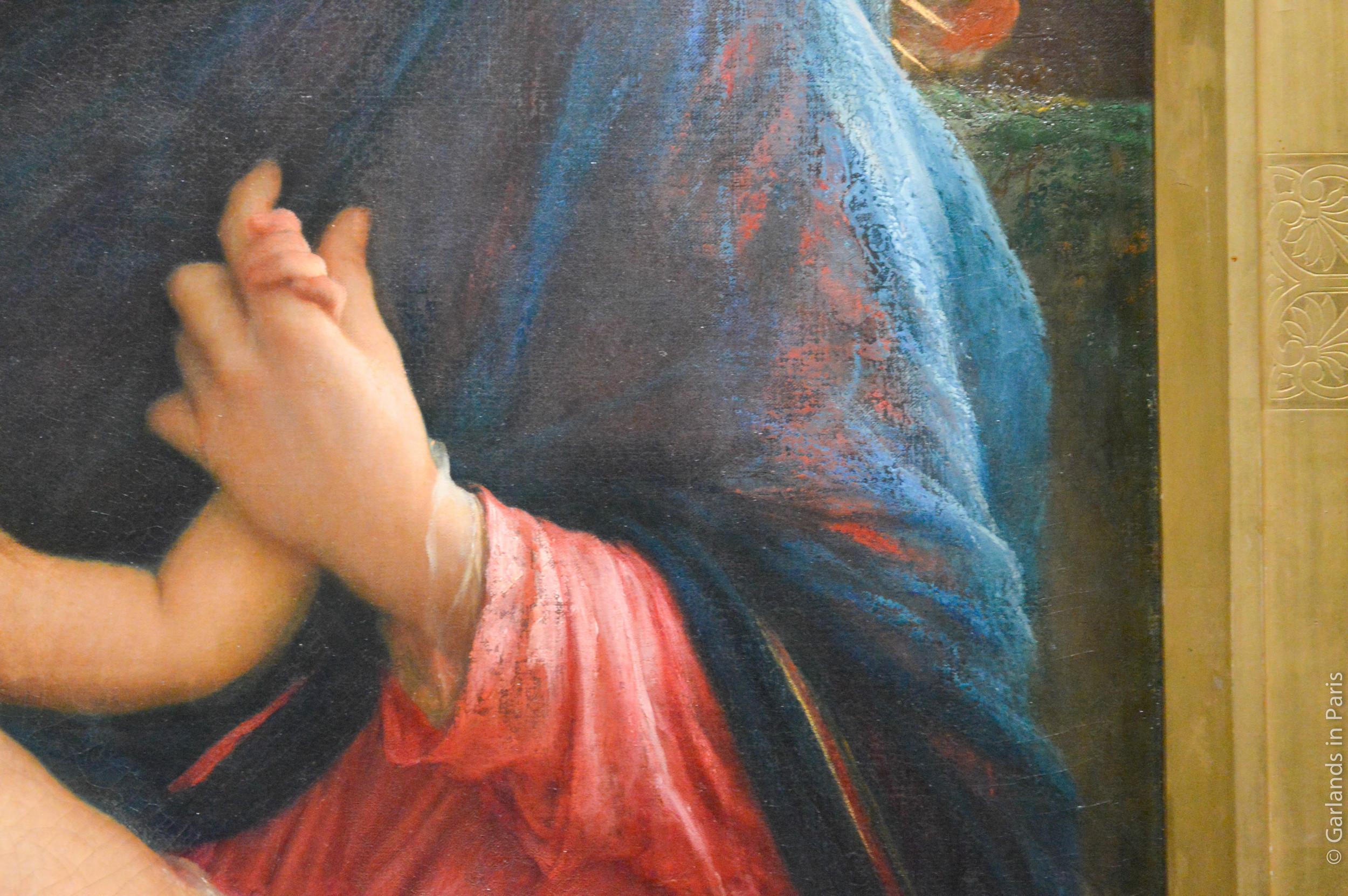 Mother Hands, Musée d'Orsay