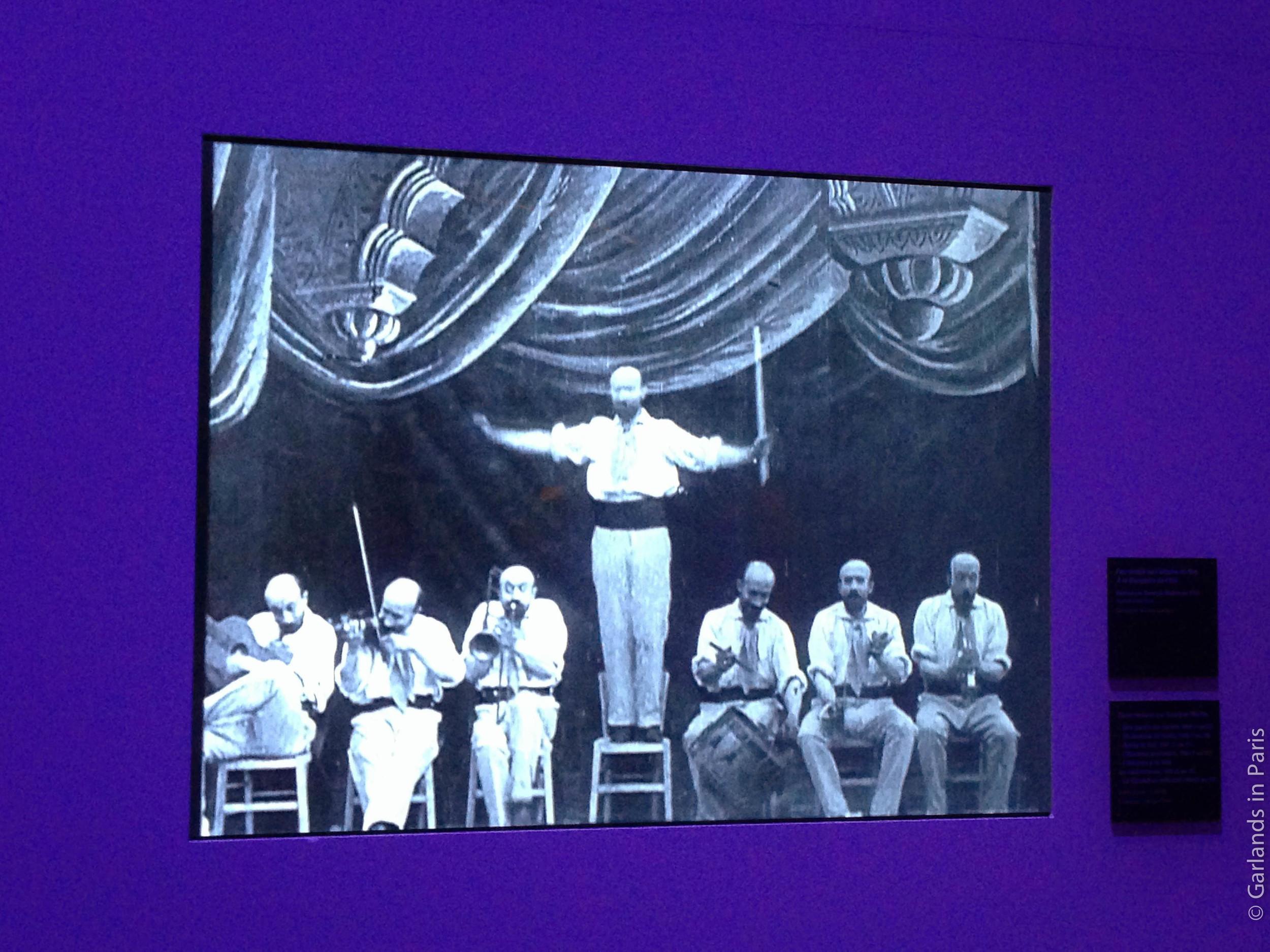Melies, Lumière ! Le cinéma inventé, exhibition, Grand Palais