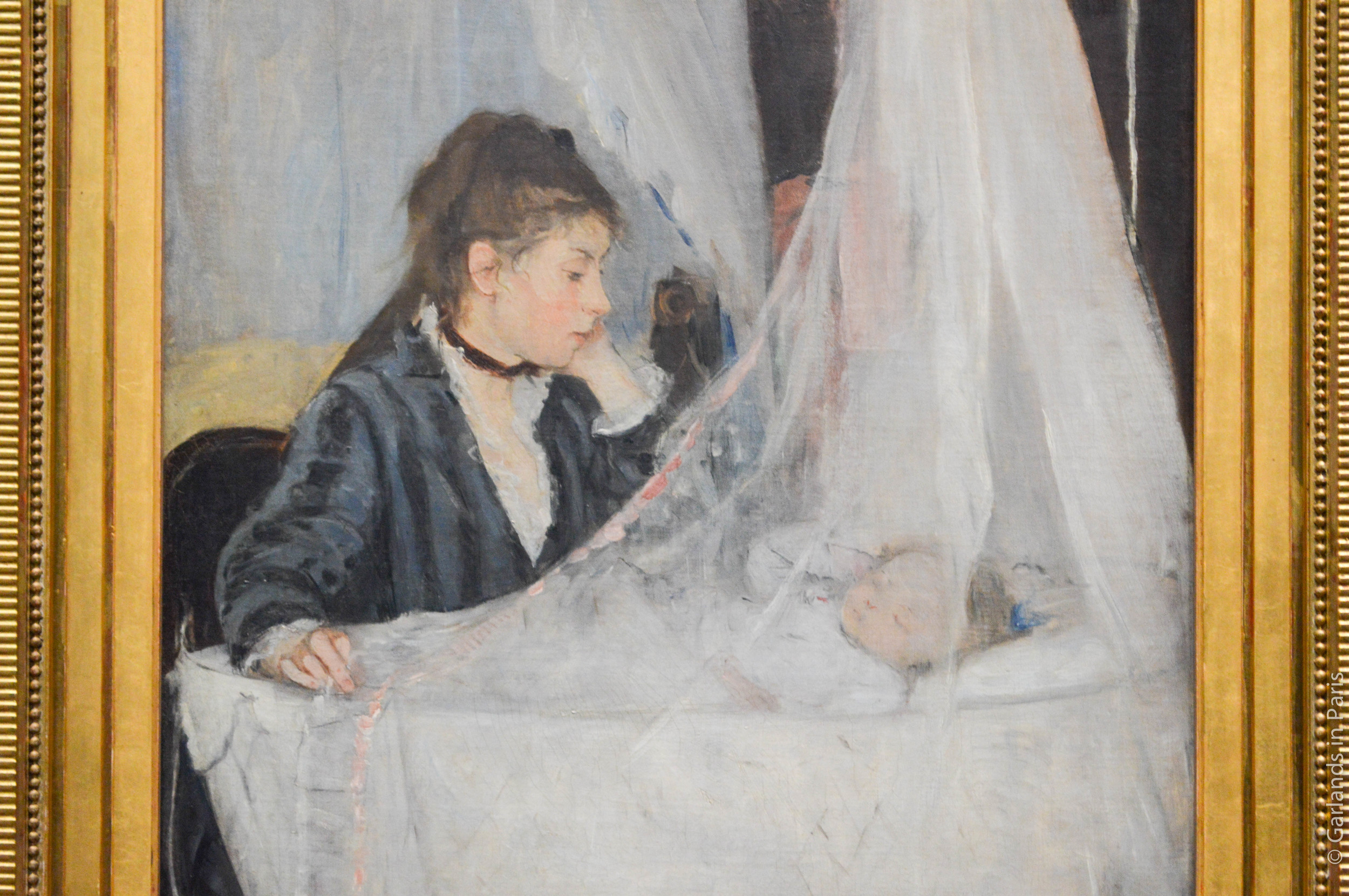 Mother, Musée d'Orsay, Paris