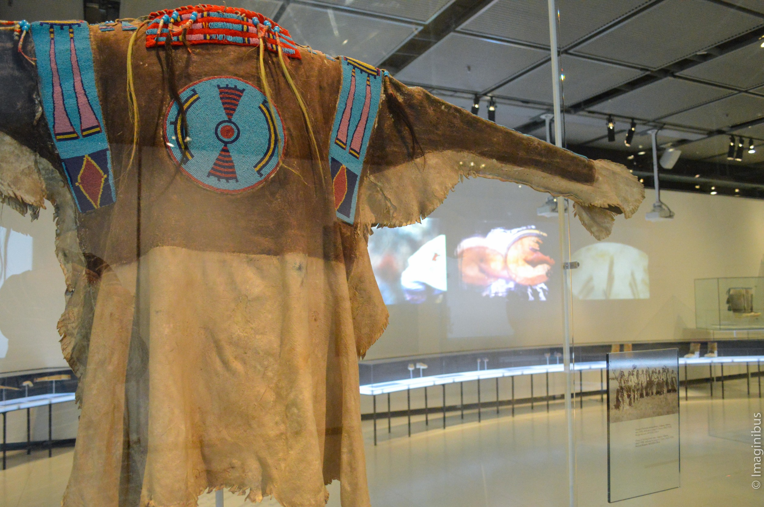First Peoples, McCord Museum