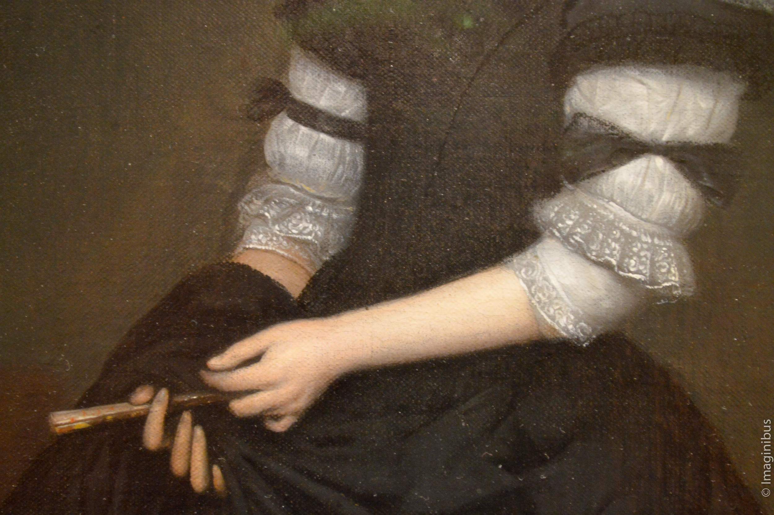 Montreal Museum of Fine Arts, Portrait of a Lady