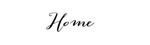 Home, Creativity Theme