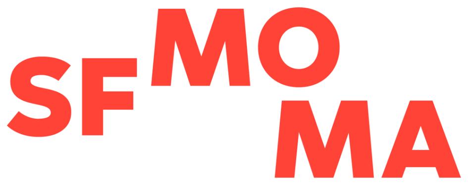 SFMOMA Logo