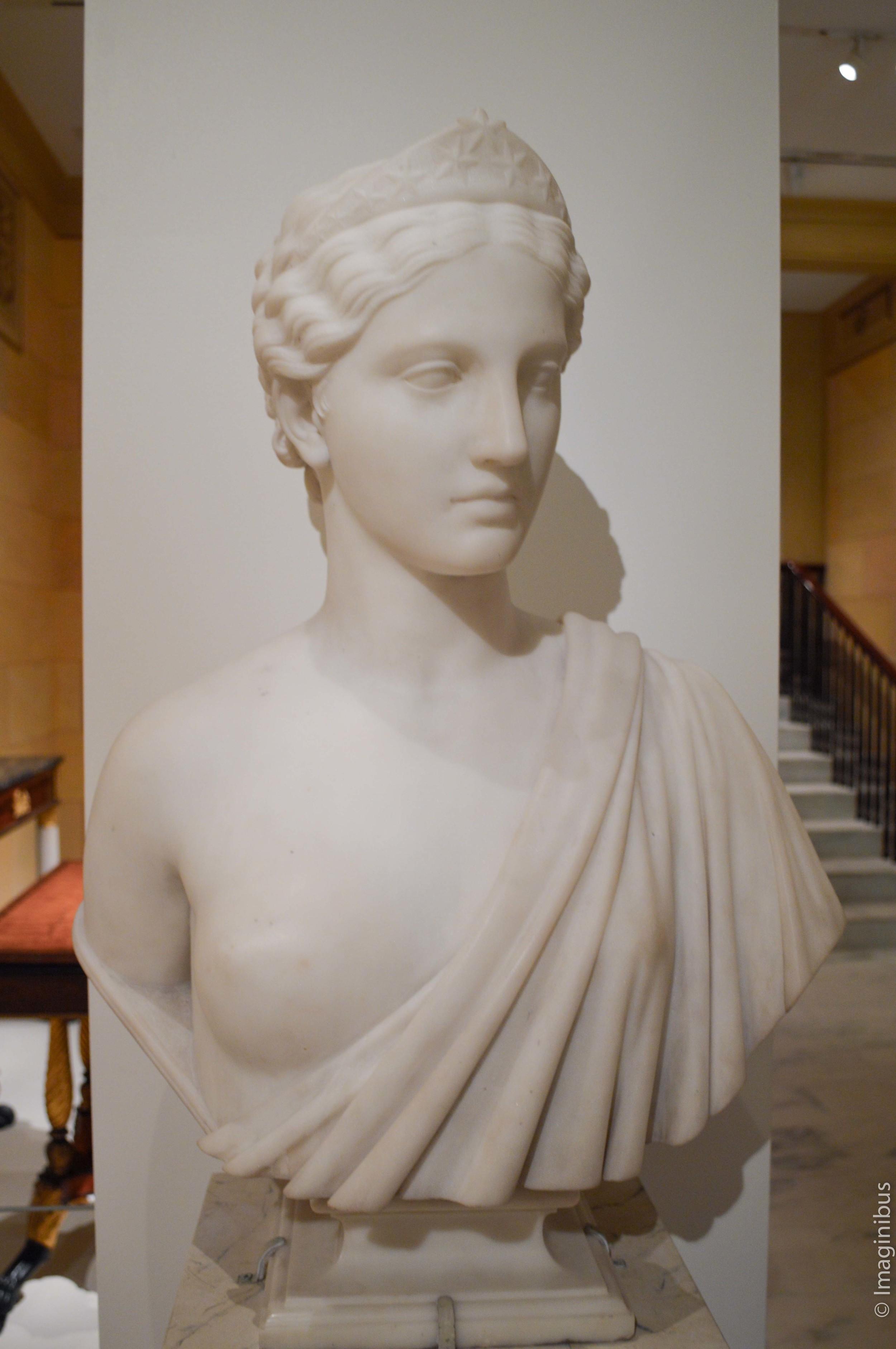 America, Metropolitan Museum of Art