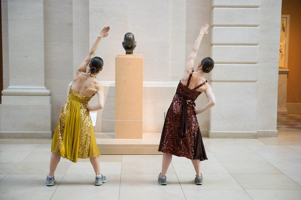 Paula Lobo / The Metropolitan Museum of Art