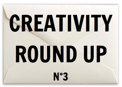 Creativity Round Up Museums