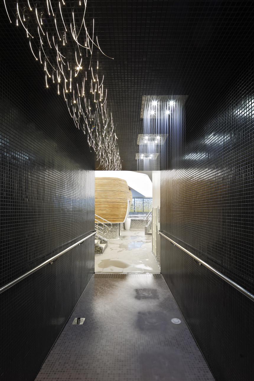Aquatonic Centre bien-être Nantes