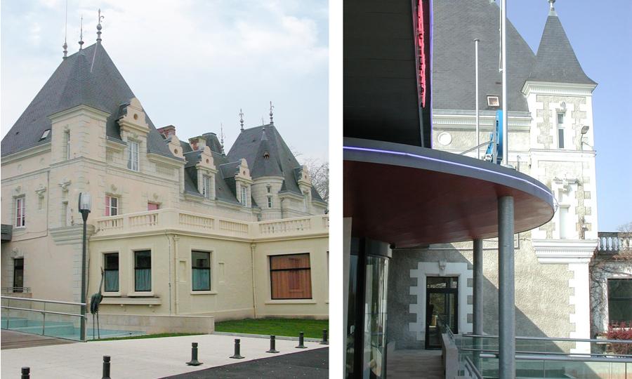 Casino | La Roche Posay -