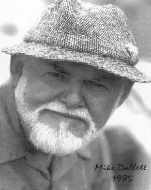 1985 Winner Michael Dallette